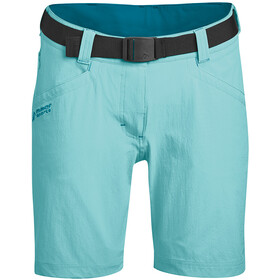 Maier Sports Lulaka Bermuda Donna, blue radiance